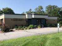 Spring Valley Dental Group Exterior