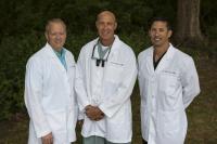 Drs. Martin, Ames, & Owen