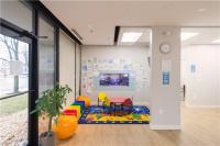 Kids center