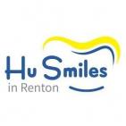 Hu Smiles in Renton