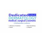 Dedicated Dertmatology