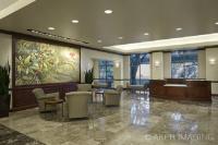 Main Clinic lobby
