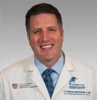 Dr. C Thomas Haytmanek, Sports Foot and Ankle
