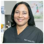 Dr. Faith A. Cousins, DDS