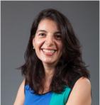 Yasmine Saad, P.H.D.