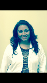Jolly - Physician Assistant