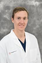 Dr. Matthew William Hyzy, DO