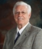 Virgil Jackson Bryant, DC