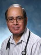 Ahmad M Rashid, MD