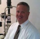 Dr. Alan James Bacho, OD