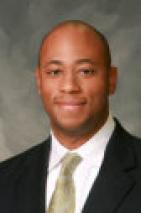 Alonzo T Sexton II, MD
