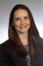 Dr. Alyson J. Kirchner, MD