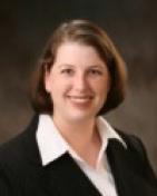 Dr. Anne E. Petersen, MD