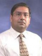 Arif Shakoor, MD