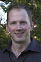 Dr. Ben Dubois, MD