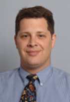 Dr. Brandon Isaacson, MD