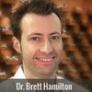 Dr. Brett William Hamilton, OD
