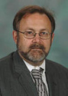 Dr. Carl Woodrow Christensen, MD