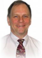 Dr. Christopher John Dostal, OD