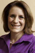 Dr. Clare Nicole Midson