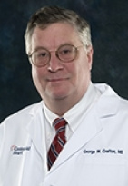 Dr. George W Crafton, MD