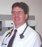 Dr. Daniel Ferguson, MD