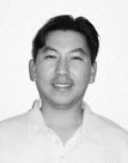 Dr. David Sungho Ahn, MD