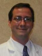 David G Morris, MD