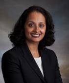 Dr. Deepika D Misra