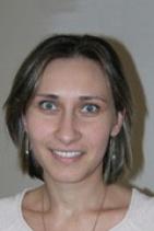 Dr. Ekaterina Zabakhidze, MD