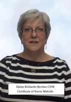Elisabeth Brie Thumm, RN, CNM