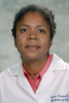 Dr. Esther Forrester, MD