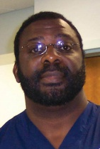 Dr. Frank Eugene Glover, MD