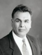 Dr. George M. Sandoz, MD