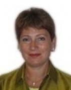 Dr. Irina Avruchevskaya