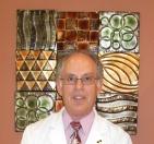 Dr. Ivor Meyerson, OD