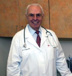 Dr. Jack G Faup, MD
