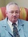 Jack Frederick Hamilton, DPM