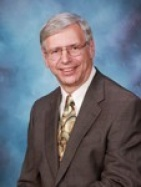 Dr. James Keith McKechnie, MD
