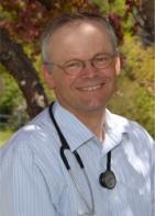 Dr. Albert Krueger, MD