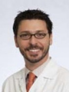 Dr. Johnny Hyde, MD