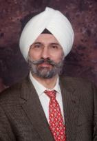 Kanwaljeet Singh Anand, MBBS, DPHIL