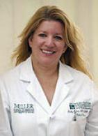 Dr. Kathy Hebert, MD, MMM, MPH