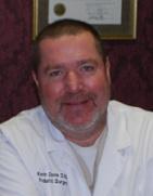 Dr. Kevin W Davis, DPM
