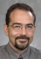 Dr. Laszlo Irwin Madaras