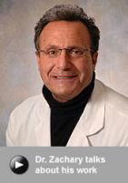 Dr. Lawrence S Zachary, MD