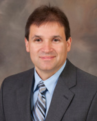 Dr. Marco Barzallo, MD