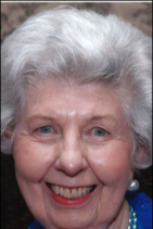 Dr. Margaret Thomas Montgomery, MD
