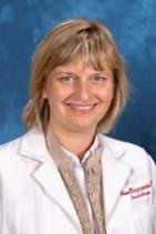 Dr. Hanna Mieszczanska, MD