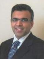Dr. Milan D Patel, MD